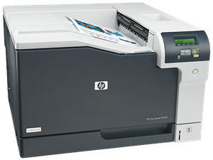 HP CP5225n Color LaserJet Professional A3 Printer